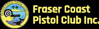 Fraser Coast Pistol Club